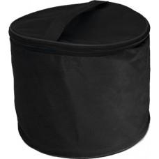 Клобучница мягкая чёрная